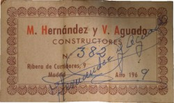 aguado-1969-label