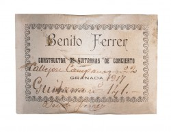 ferrer-label