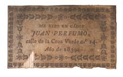 perfumo-1830-label
