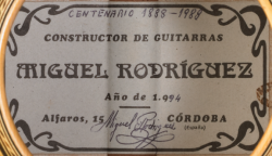rodriguez-1994-label