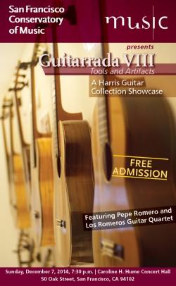 Guitarrada VIII