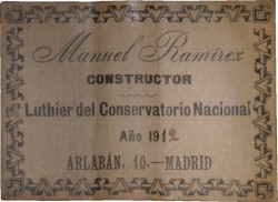 ramirez-1912-label